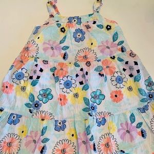 Gymboree Sleeveless Dress